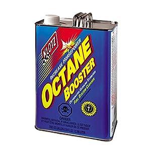 Octane Booster, 128 Ounce Gallon