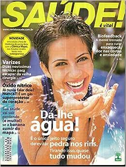 Revista Saúde É Vital Nº 234 Março de 2003 - - Livros na