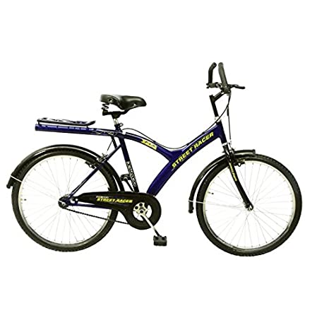Buy Hero Cycles Street Racer 26 Mountain Bike Online At Low Prices