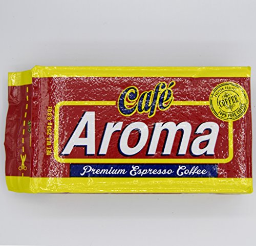 cafe aroma - 1