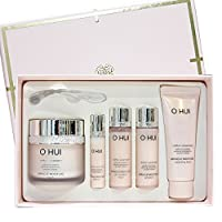 Ohui Miracle Moisture Cream 50ml Special Set 2018 New Version