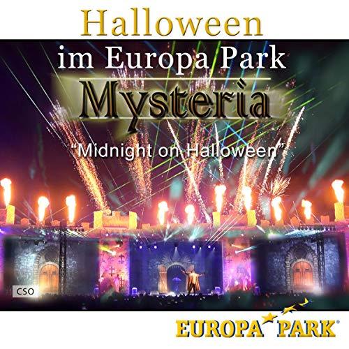 Midnight On Halloween (Trance Remix)