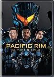 Pacific Rim Uprising DVD 2018