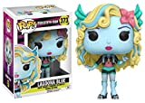 Funko Monster High Laguna Blue Pop Movies Figure