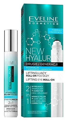 Eveline Cosmetics Hyaluron Lifting Wrinkle