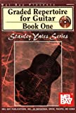 Graded Repertoire for Guitar Book One (Stanley Yates Series)