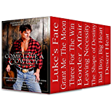 Come Love A Cowboy