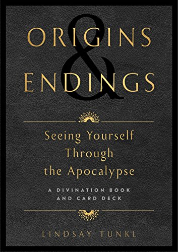 Origins and Endings: Seeing Yourself through the - Optical Lindsay