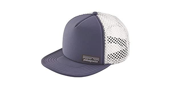Patagonia Duckbill Trucker Hat Gorra, Unisex Adulto, Matcha Green, Talla Única: Amazon.es: Deportes y aire libre