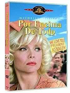 Por Encima De Todo [DVD]
