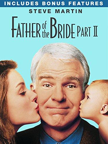 Father of the Bride Part II (Plus Bonus Features) ()