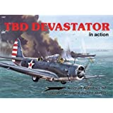 TBD Devastator in Action - Aircraft No. 97