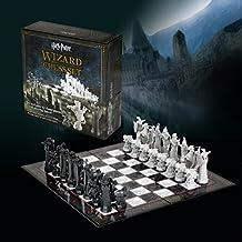 """Harry Potter Schachspiel Chess Set (19""""x19"""")"""