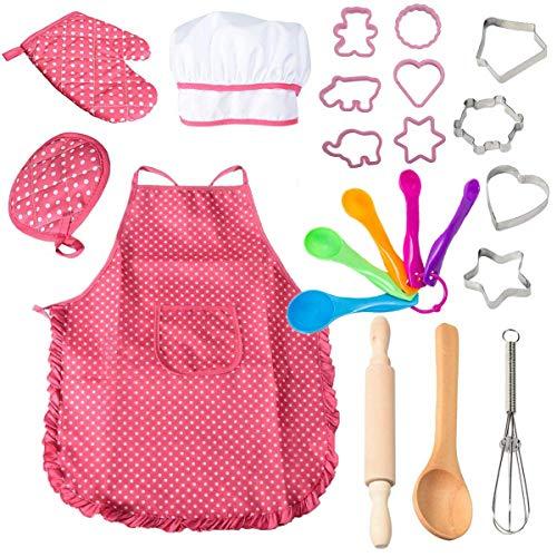 Pcs Kids Cooking Baking Set product image
