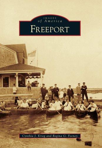 Freeport (Images of America) - Freeport Store