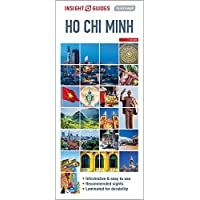 Insight Guides Flexi Map Ho Chi Minh