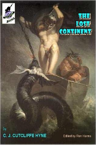Read Online THE LOST CONTINENT PDF