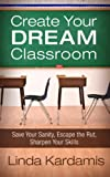 The perfect book for Christian teachers.Create Your Dream Classroom will provide tips and strategies to help you do just what the title suggests: create the classroom you've always wanted. Written specifically for Christian teachers, the book contain...