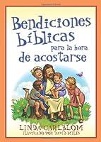 Bendiciones Biblicas Para La Hora De Acostarse /
