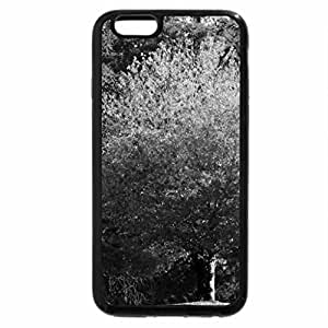 iPhone 6S Case, iPhone 6 Case (Black & White) - Autumn In Vancouver