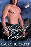 Highland Eclipse (Eclipse Agents Book 1)