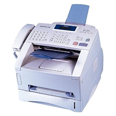 New - Laser Fax w/ 33.6K Fax Modem by Brother International - PPF-4750E