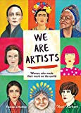 Image of We are Artists: Women who Made their Mark on the World