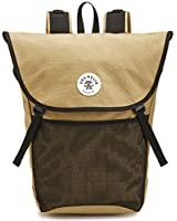 Crumpler Seedy Bar Messenger Backpack - Coyote