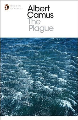 [The Plague] [by: Albert Camus]
