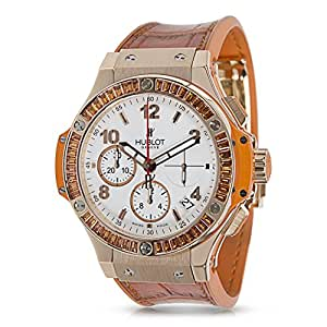 Hublot Big Bang Tutti Frutti automatic-self-wind mens Watch 341.PO.2010.LR.1906 (Certified Pre-owned)