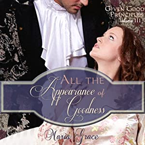 All the Appearance of Goodness Audiobook