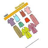 Men poun s and Women Pound s Pajama Sewing