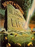 Monty Python and the Meaning of Life, Monty Python, 0413533808