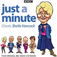 Just a Minute: Classic Sheila Hancock
