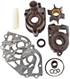 SEI MARINE PRODUCTS- Mercruiser Alpha One Generation I Water Pump Kit 1983-1990 Sterndrives