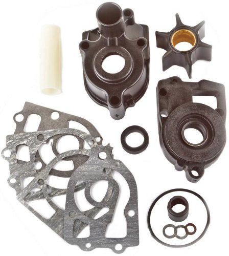SEI MARINE PRODUCTS-Compatible with Mercruiser Alpha One Generation I Water Pump Kit 1983-1990 Sterndrives
