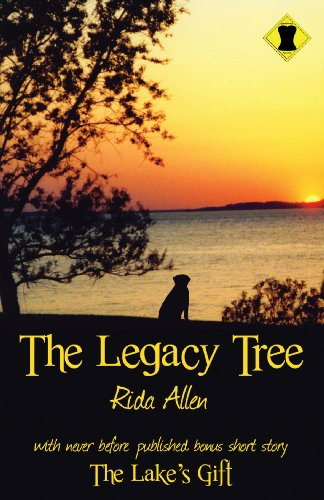 The Legacy Tree (Series #1)