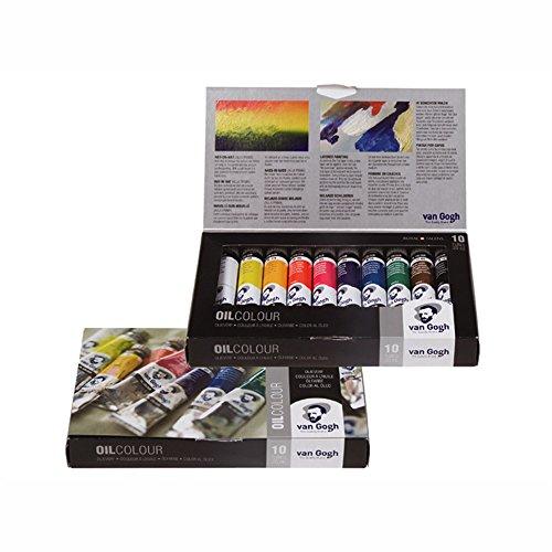 vangogh-oil-paints-basic-set-of-10-20ml-tubes
