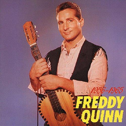 FREDDY QUINN - 1956-65 - Zortam Music