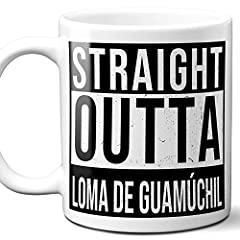 Perfect for coffee, tea, latte or any other hot or cold beverage, this awesome 11 ounce personalized mug features a large, comfortable handle, is made from high quality, dishwasher & microwave safe ceramic which means that the grap...