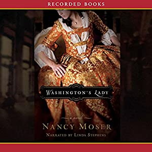 Washington's Lady Audiobook