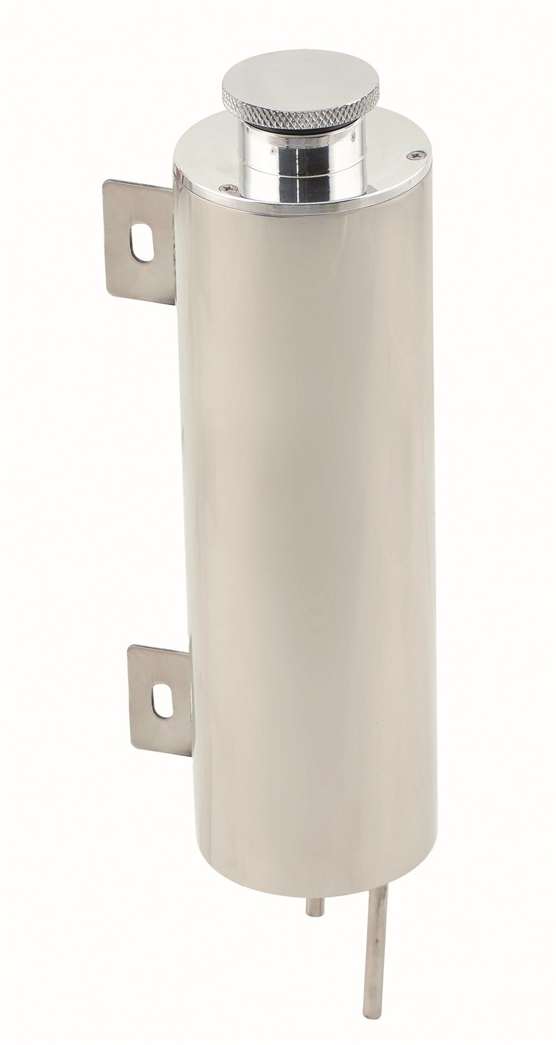 Mr. Gasket 9133 3' x 10' Stainless Steel Overflow Tank
