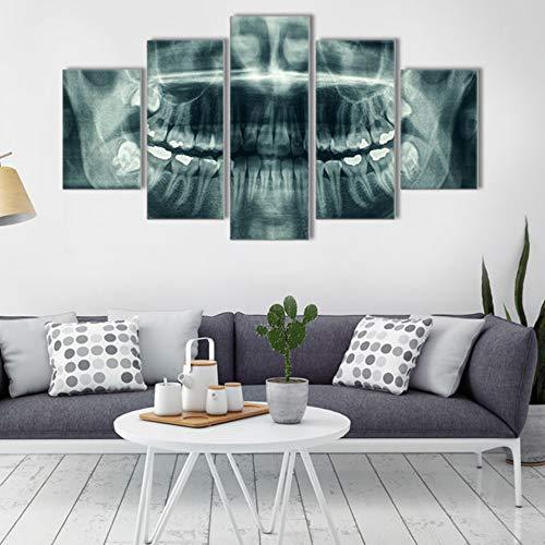 Imagen de la Pared del Arte Popular decoración del hogar 5 ...
