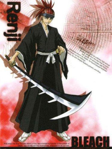 Bleach Cosplay Costume – Ichigo Kurosaki Kimono Black