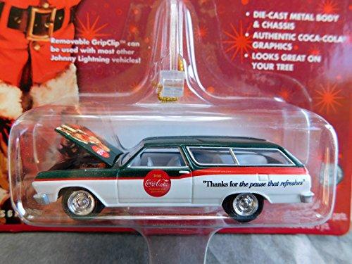 Coca-Cola 1965 Chevy Chevelle Wagon Holi - 1965 Chevelle Wagon Shopping Results