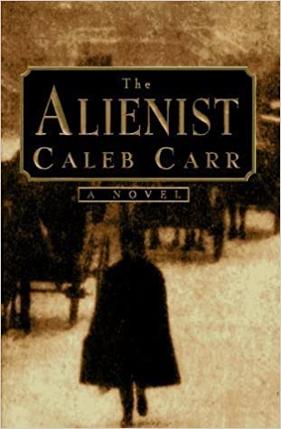Image result for the alienist amazon
