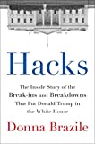 """This book is a triumph.""---Walter Isaacson From Donna Brazile, former DNC chair and legendary political operative, an explosive and revealing new look at the 2016 election: the first insider account of the Russian hacking of the DNC and the missteps..."