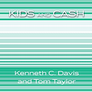 Kids and Cash Audiobook