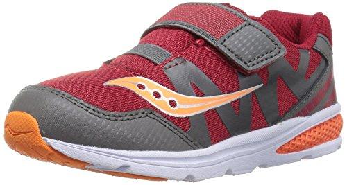 Saucony Kids Baby Ride Pro Running Shoe