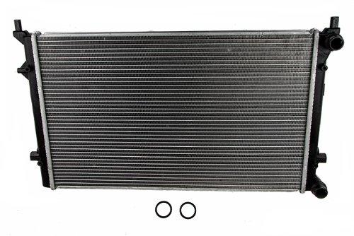 (VW Radiator 1K0121213CJ Jetta MK5 Rabbit 2.5 05-09 [Automotive])